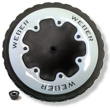 Weber Grill Parts For Weber Silver B Grills From Grill