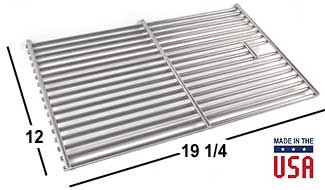Home Depot Ducane Gas Grill Parts from Grill Parts Distributors