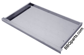 Backyard Grill Replacement Grease Tray Bing